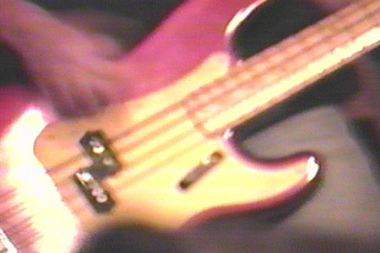 Eric Vermillion, Bass